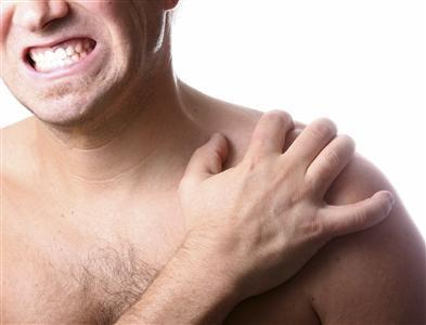 Left Shoulder Pain