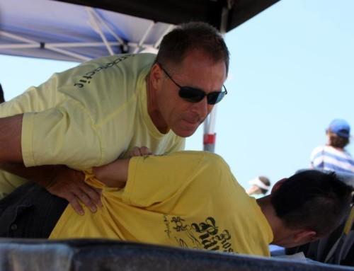 Chiropractic Adjustment Explained
