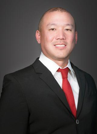 Dr. Kevin Nozawa - Chiropractor