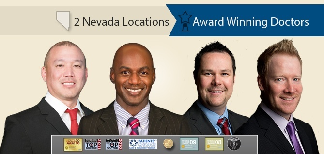Nevada Pain Management Doctors