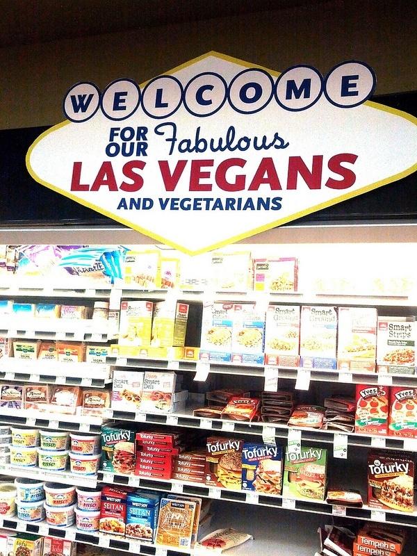 las vegas vegetarians