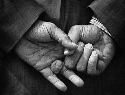 Could Parkinson's Disease Originate In The Gut?